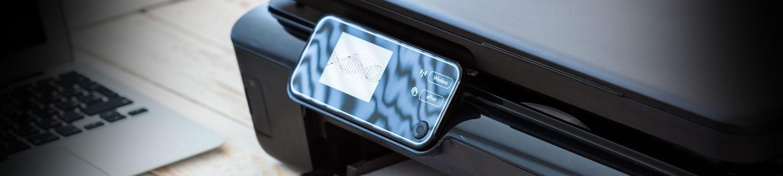 Printer Life Monitoring