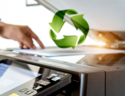 Scanners – Doing Your Part to be Environmentally Friendly and Save Money