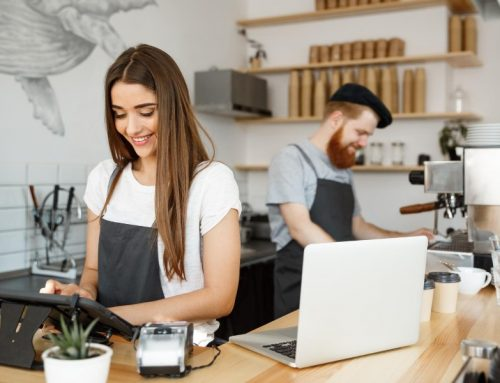 How Leased Office Equipment Can Help Small Businesses Curtail Costs