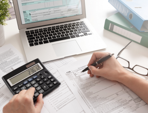 It's Almost Tax Time! Document Security for Your Accounting/Tax Preparation Firm