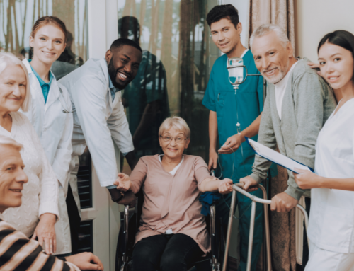 How Document Management Can Help Nursing Homes Achieve a Higher Standard of Care